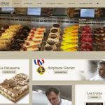 cours de pâtisserie de l'école Stéphane Glacier