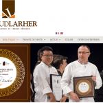 cours de pâtisserie d'Arnaud Larher