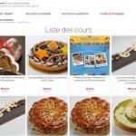 cours de pâtisserie de Thierry Mulhaupt